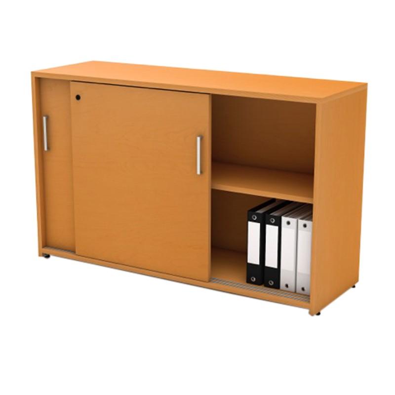 Credenza 135 melamina ofimundo plus for Cotizacion de muebles para oficina