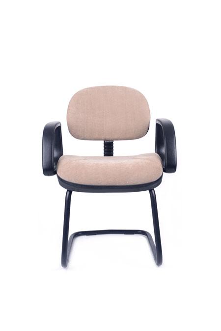 silla de visita neo-sit con brazos 2105-cs
